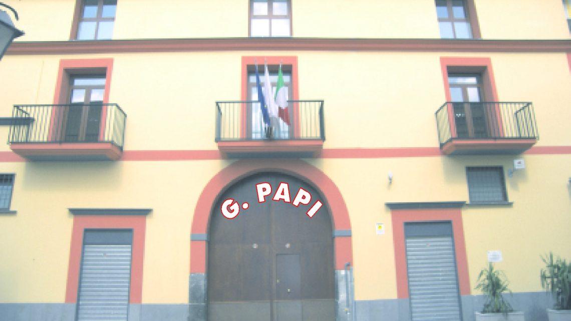 Istituto G.Papi di Pomigliano d'Arco: l'eccellenza della didattica campana